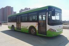 8.6米|10-26座福建纯电动城市客车(FJ6860GBEV2)