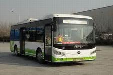8米福田BJ6805EVCA纯电动城市客车