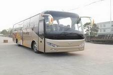 10.5米|24-53座上饶插电式混合动力客车(SR6107PHEVT)