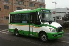 6.2米东风EQ6620CBEVT1纯电动城市客车