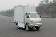 华夏AC5020XXYBEV型纯电动厢式运输车