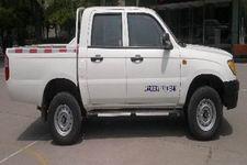 田野牌BQ1030ABEV型纯电动多用途货车图片2