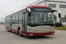 10.5米安源PK6101BEV纯电动城市客车