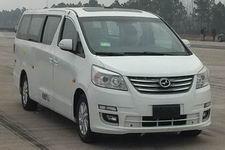 6米大马HKL6603BEV2纯电动客车