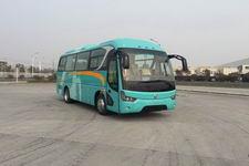 8.1米亚星YBL6815HBEV2纯电动客车