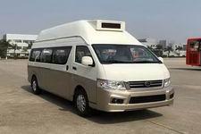 6.1米金龙XMQ6610CGBEVL纯电动城市客车