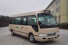6米大马HKL6602GBEV1纯电动城市客车