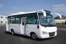 6.6米|10-23座云马城市客车(YM6660G)