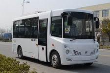 6米尼欧凯QTK6600BEVH1G纯电动客车