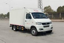 东风EQ5031XSHACBEV型纯电动售货车