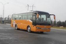 9米中通LCK6909EVG纯电动城市客车