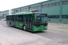 12米广通GTQ6121BEVBT6纯电动城市客车