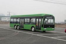 10.2米华夏AC6100BEV纯电动城市客车
