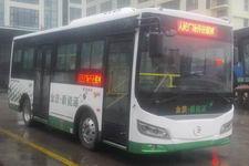 7米金旅XML6705JEV20C纯电动城市客车