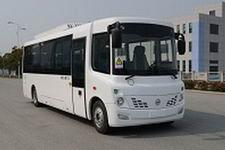 8米尼欧凯QTK6800BEVH3G纯电动客车