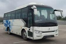 9米|24-37座金旅混合动力客车(XML6907JHEVD5)