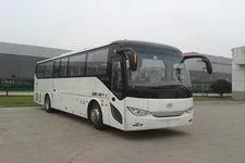 安凯牌HFF6109K10PHEV-1型插电式混合动力客车图片