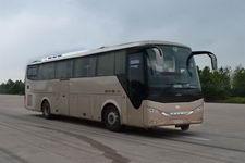 11米|24-51座安凯插电式混合动力客车(HFF6110K10PHEV-1)