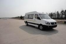 6米华夏AC6601BEV纯电动客车