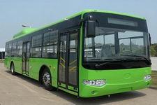 11.3米|24-44座江西混合动力城市客车(JXK6116BCHEVN)