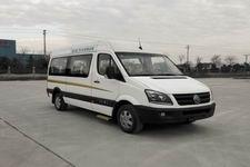6-6.1米陆地方舟RQ6600XEVQB纯电动客车