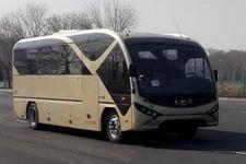 8.1米青年JNP6803LBEV纯电动客车
