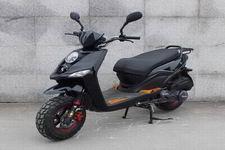 新豪牌XH150T-3型两轮摩托车