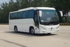 8.5米福田BJ6852EVUA-5纯电动客车