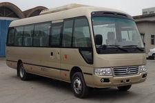 8米|24-32座金旅混合动力客车(XML6809JHEVD5)