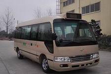 6米大马HKL6602GBEV2纯电动城市客车