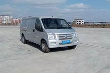 陆地方舟RQ5022XXYEVHE型纯电动厢式运输车