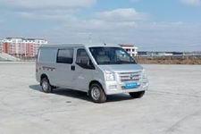 陆地方舟牌RQ5022XXYEVHE型纯电动厢式运输车图片2
