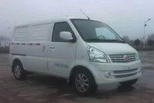 通家福STJ5020XXYEV1型纯电动厢式运输车
