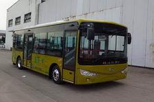 8米|10-24座安凯纯电动城市客车(HFF6800G03EV2)