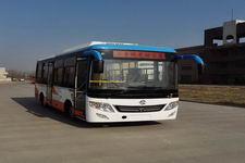 7米|13-25座齐鲁纯电动城市客车(BWC6700BEVG)