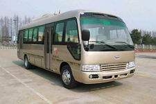 8米開沃NJL6806BEV純電動客車