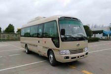 开沃牌NJL6806BEV型纯电动客车图片2