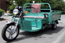 比德文牌BDW5000DZH型电动正三轮摩托车