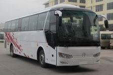 12米|24-58座金旅混合动力客车(XML6122JHEVD5)