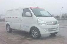 通家福STJ5027XXYEV1型纯电动厢式运输车