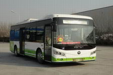 8米福田BJ6805EVCA-1纯电动城市客车