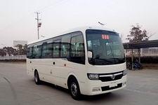 8.1米尼欧凯QTK6810BEVG1F纯电动城市客车