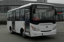 6.8米万达WD6682BEV1纯电动城市客车