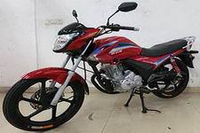 豪达牌HD150-8A型两轮摩托车图片