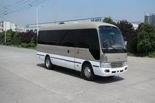 7米|10-23座星凯龙纯电动客车(HFX6702BEVK08)