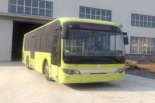 易圣达牌QF6100NG型城市客车