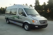 6米金龙XMQ6603KEBEVL5纯电动客车