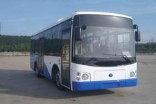 扬子江牌WG6821BEVHK6型纯电动客车