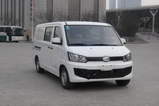 泓锋泰HFT5029XXYBEV08型纯电动厢式运输车