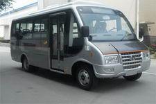 6.2米恒通客车CKZ6620BEVA纯电动城市客车